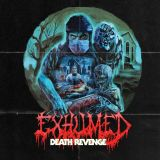 10 exhumed