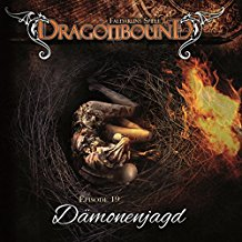 Dragonbound 19 Dämonenjagd