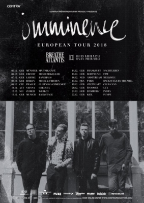 12 Imminence Flyer